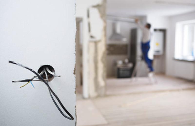 Quand et pourquoi refaire son installation électrique